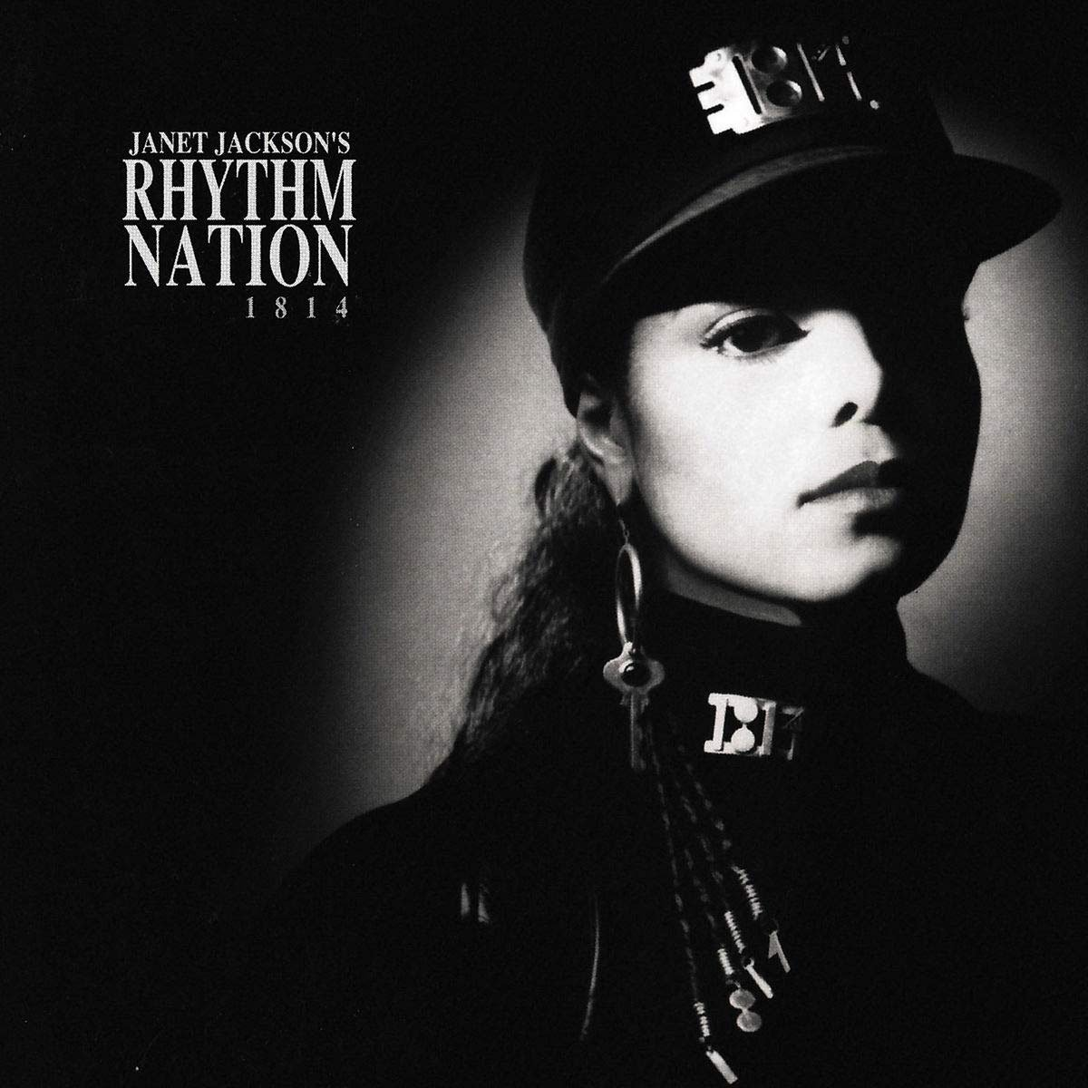 Rhythm Nation