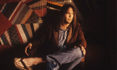 Neil Young, Homegrown
