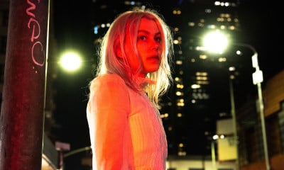 Phoebe Bridgers, Punisher