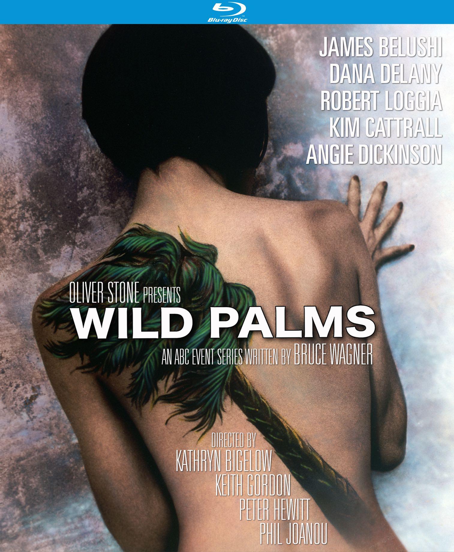 Wild Palms BR