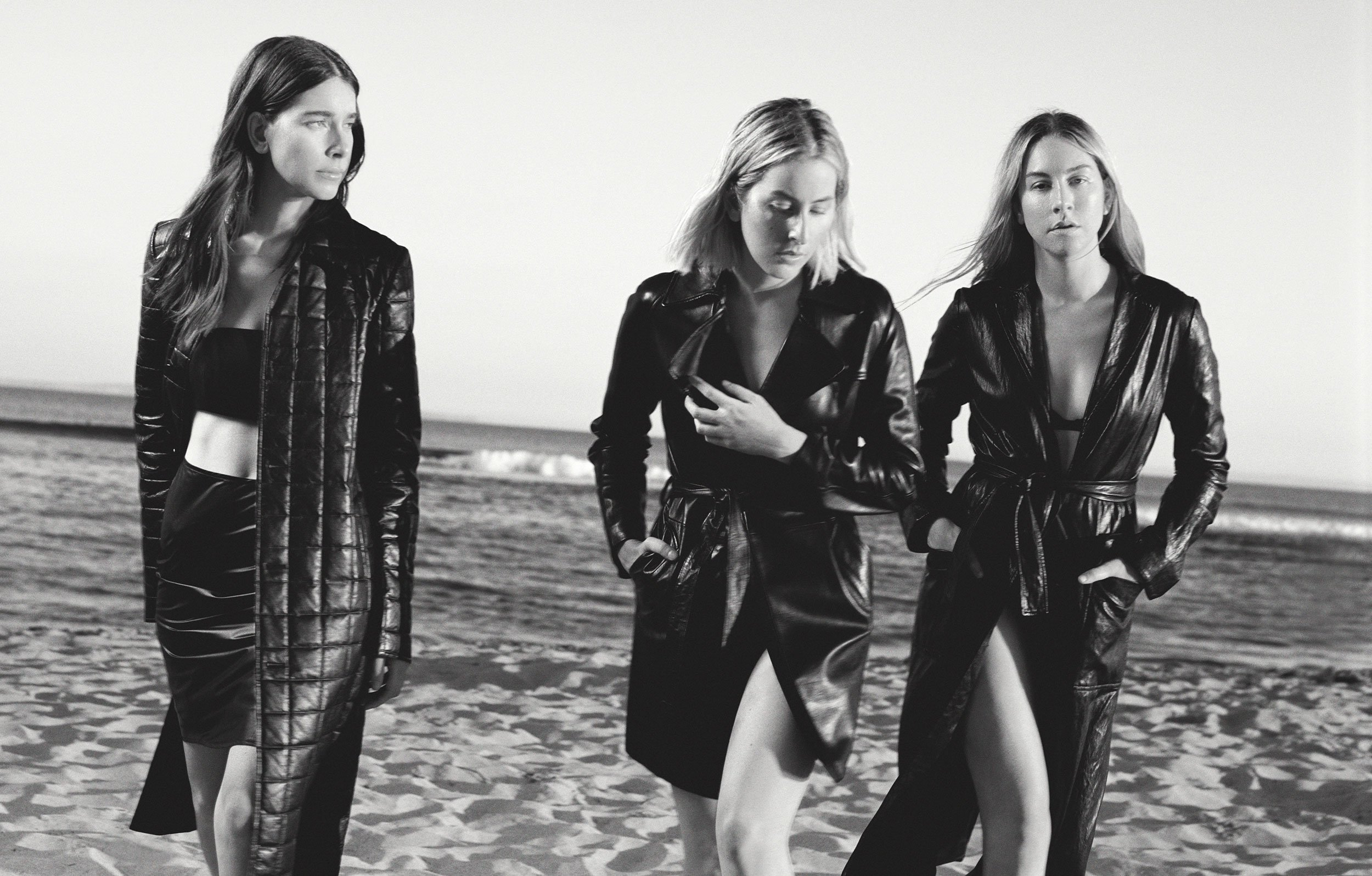 HAIM, Women in Music Pt. III