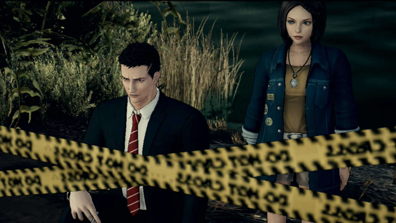 Deadly Premonition 2: Blessing in Disguise