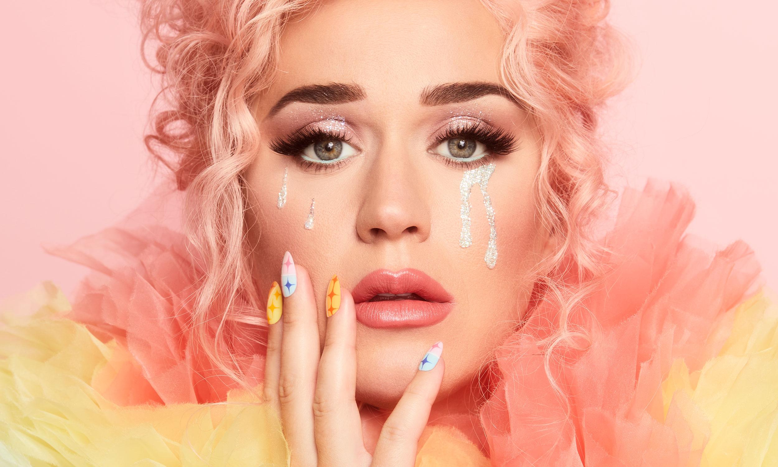 Katy Perry, Smile