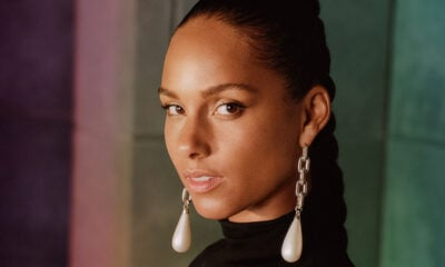 Alicia Keys, Alicia