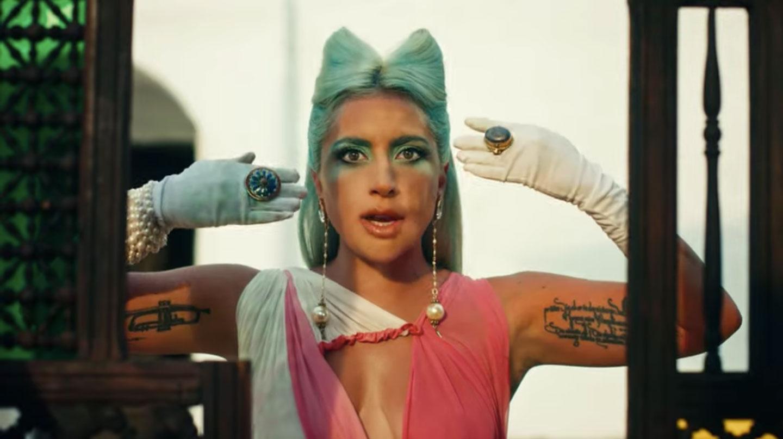 Lady Gaga, 911