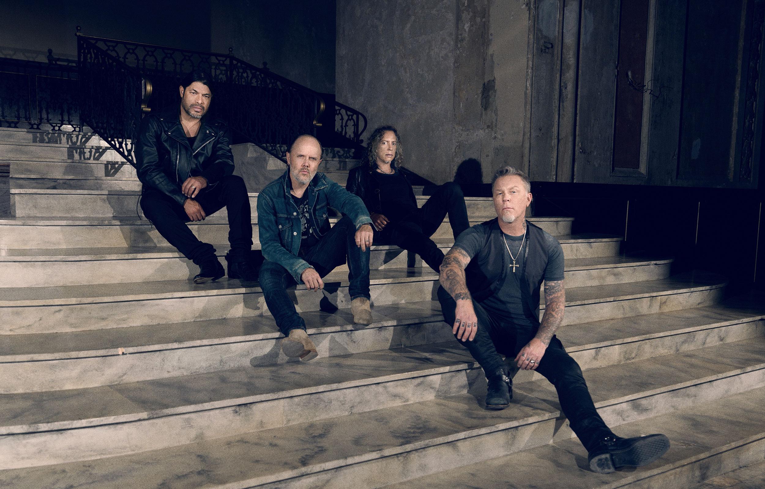 Metallica, S&M2