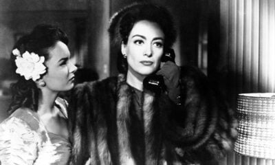 Starring Joan Crawford on the Criterion Channel