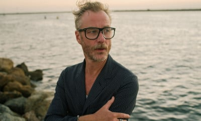Matt Berninger, Serpentine Prison