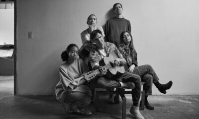 Dirty Projectors, 5EPs