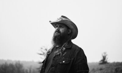 Chris Stapleton, Starting Over