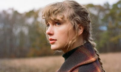Taylor Swift, Evermore