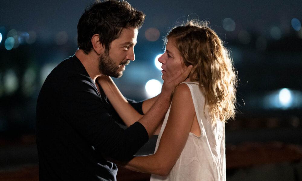www.slantmagazine.com: 'Wander Darkly' Review: An Unwieldy Romance Barely Grounded by Its Star Turns