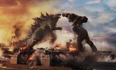Every Godzilla Movie Ranked