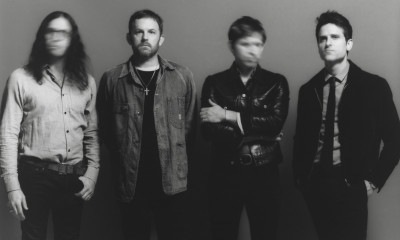 Kings of Leon, When You See Yourself