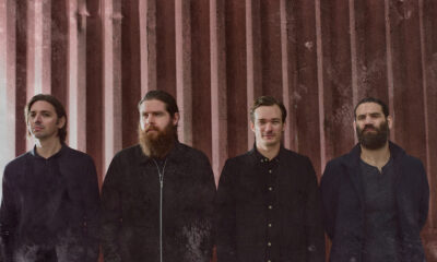 Manchester Orchestra, A Million Masks of God
