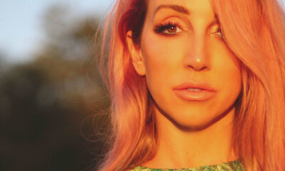 Ashley Monroe, Rosegold