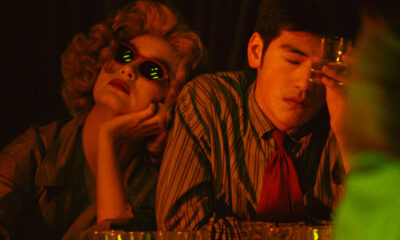Time Regained: The World of Wong Kar Wai