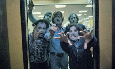 Living with the Dead: The Films of George A. Romero Ranked