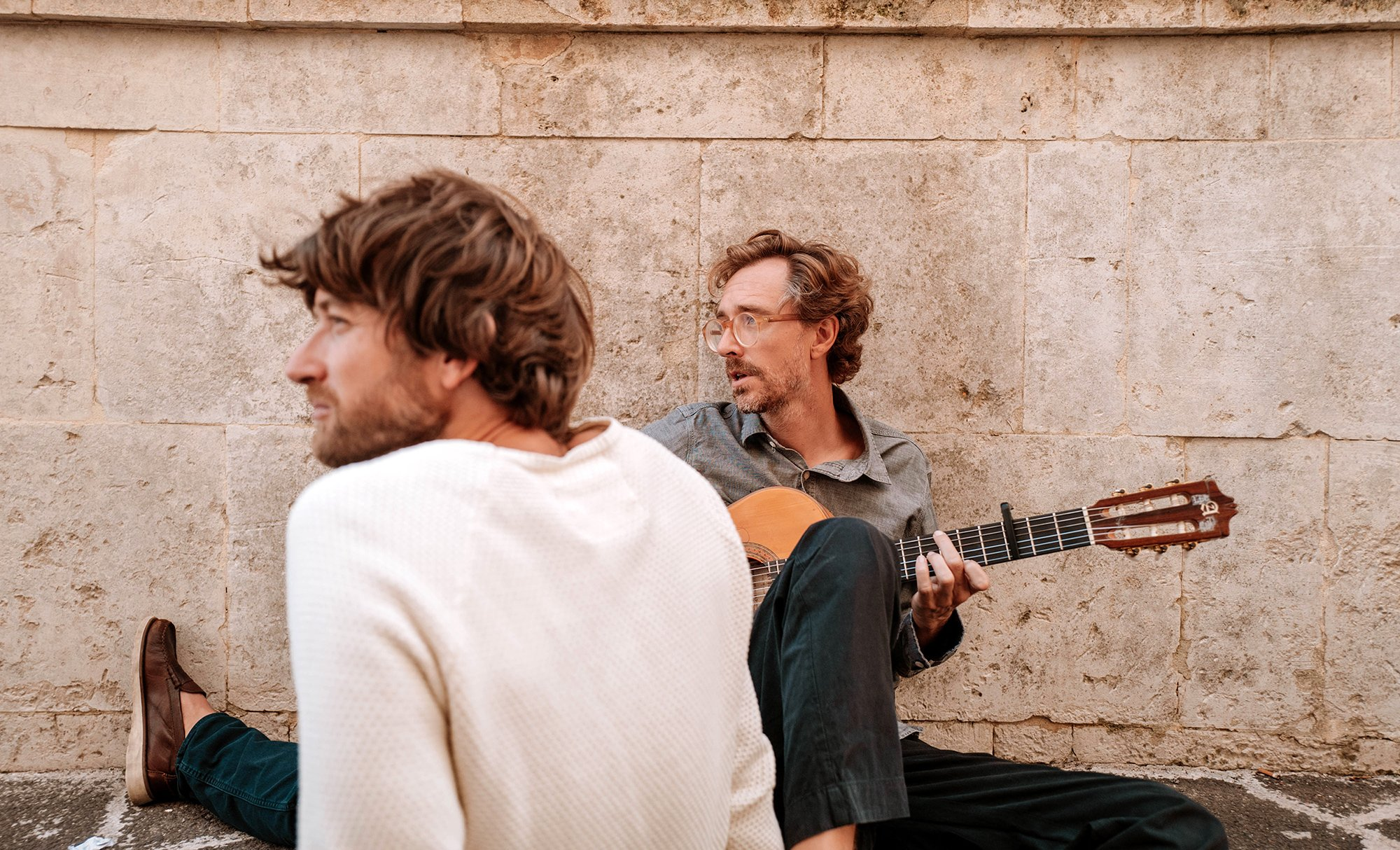 Kings of Convenience 'Peace or Love' Review: A Neat Depiction of the  Dichotomies of Love