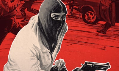 Years of Lead: Five Classic Italian Crime Thrillers