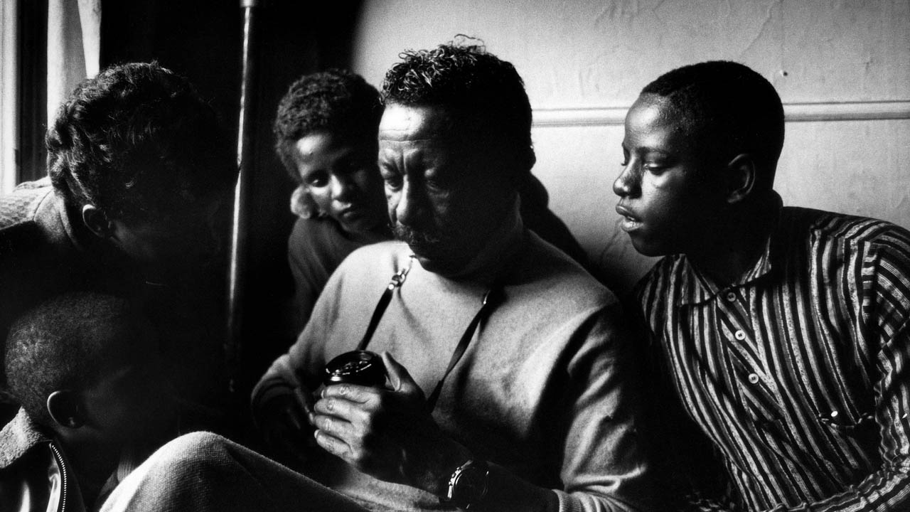 A Choice of Weapons: Inspired by Gordon Parks