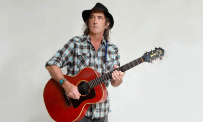 James McMurtry, The Horses and the Hounds