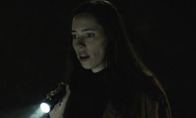 Rebecca Hall on The Night House and Passing