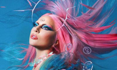 Lady Gaga, Dawn of Chromatica