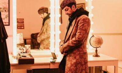 Riz Ahmed on Mogul Mowgli, The Long Goodbye and Generational Trauma