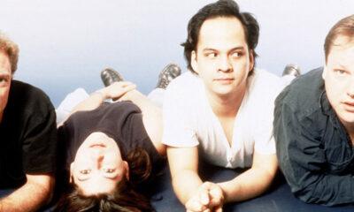 Pixies, Trompe le Monde