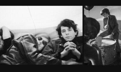 Interview: Todd Haynes on Dreaming Through The Velvet Underground