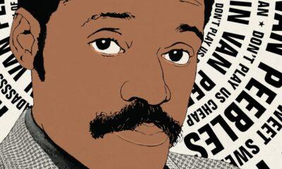 Melvin Van Peebles: Four Films